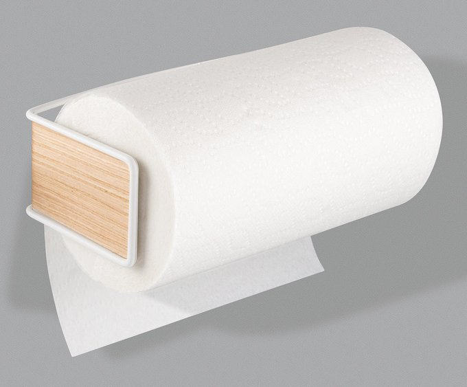 Настенный держатель для бумажных полотенец