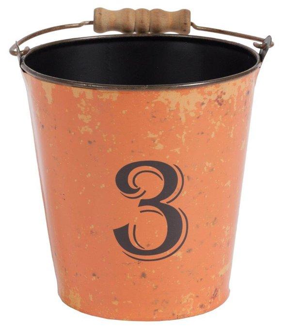 Декоративное кашпо Numero III