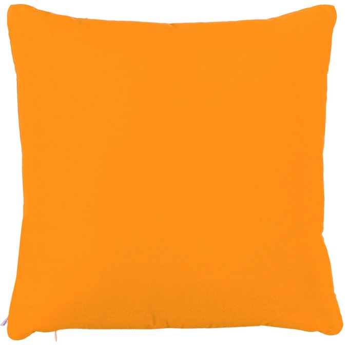 "Чехол для подушки ""оранжевая осень """