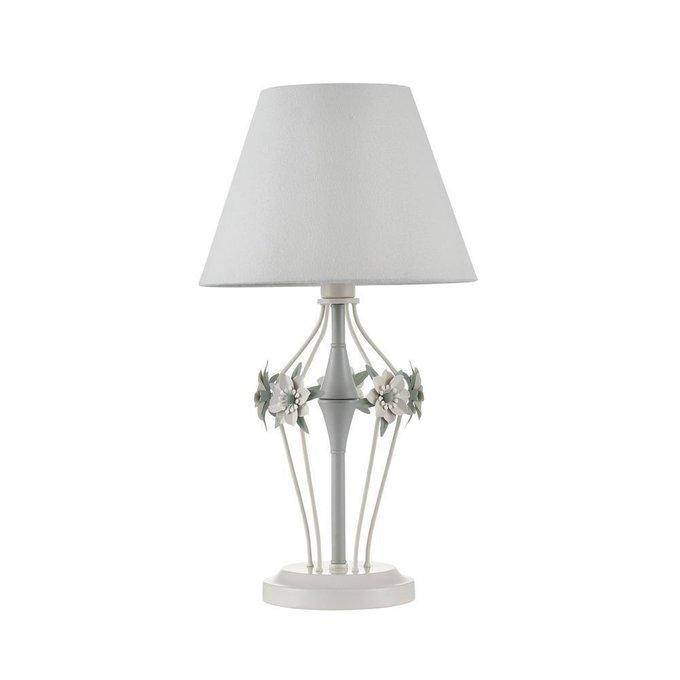 Настольная лампа Maytoni Floret