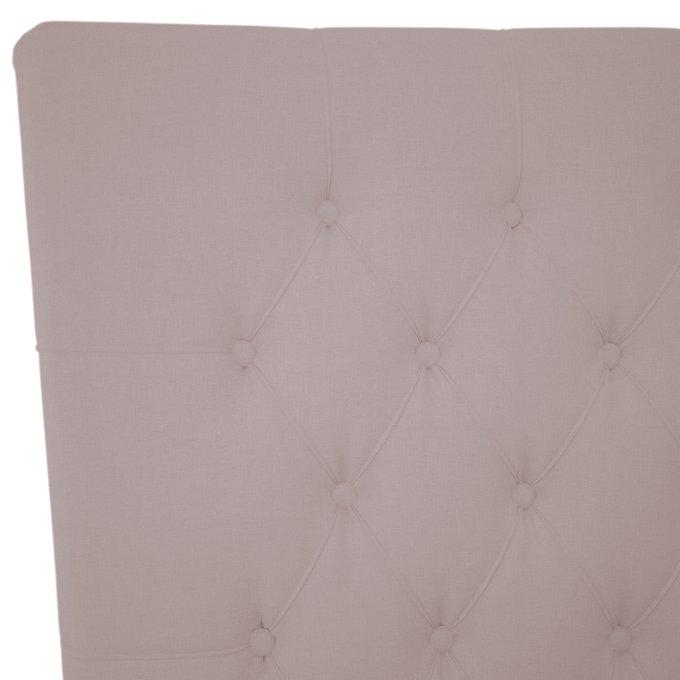 Кровать QuickSand розовая 200х200