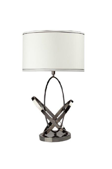 Настольная лампа Angelo Blanc
