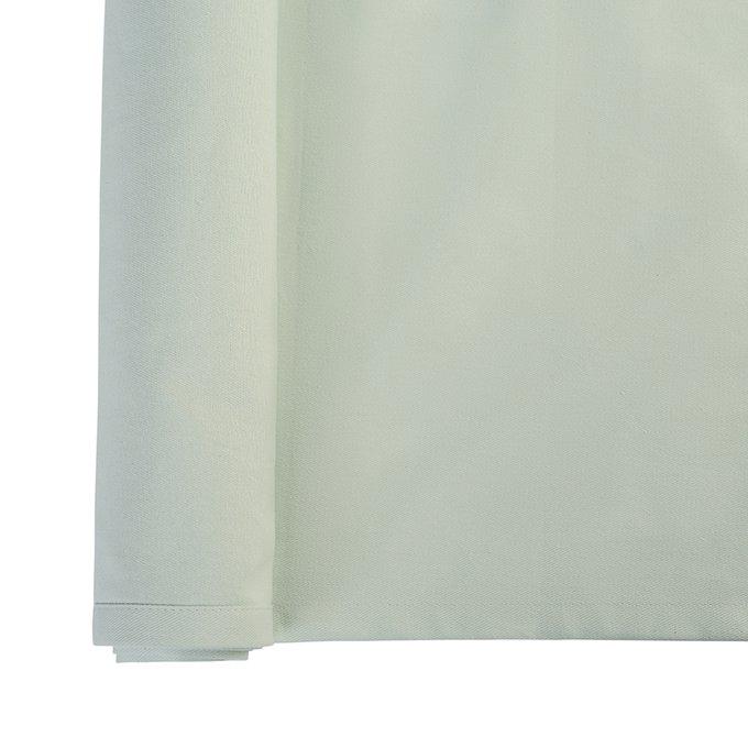 Дорожка на стол Wild светло-серого цвета 45х150