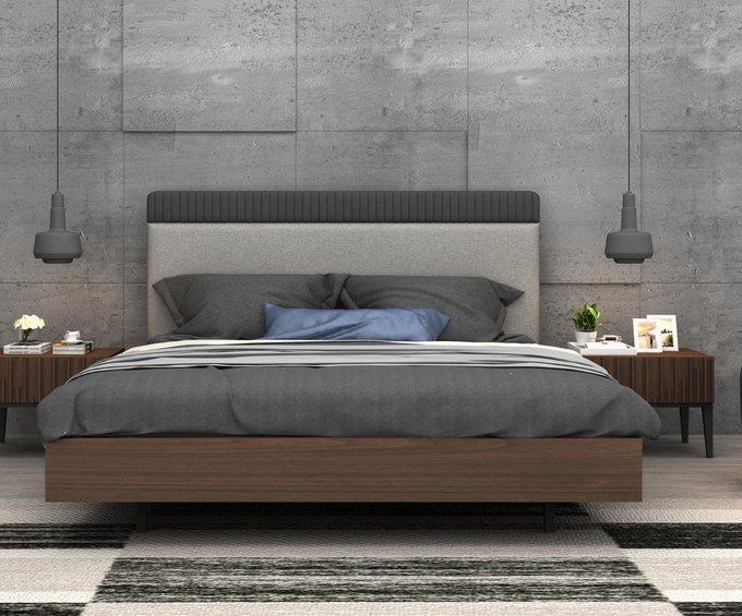 Кровать с подъемным механизмом Menorca 180х200