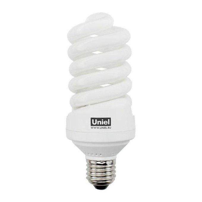 Лампа энергосберегающая Спираль матовая