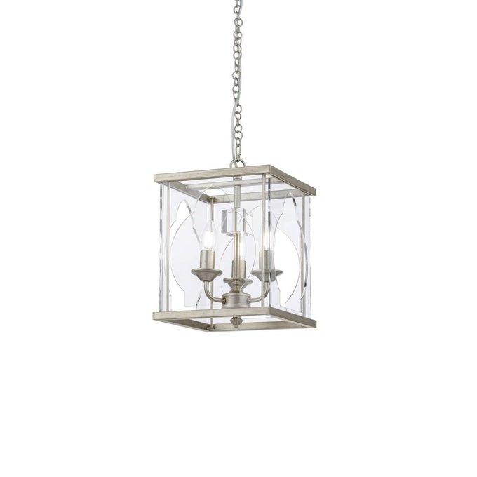 Подвесной светильник Keope из металла