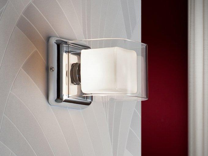 Настенный светильник Schuller Cube