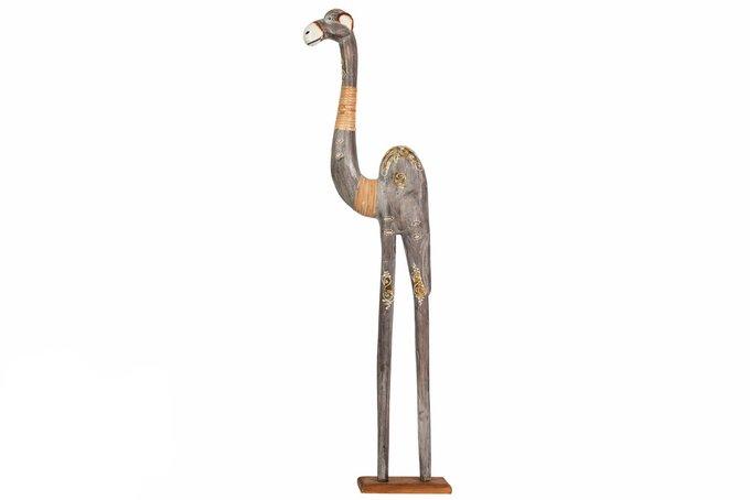 Декоративная фигура Верблюд