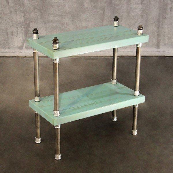 Кофейный столик Retro Cmyk