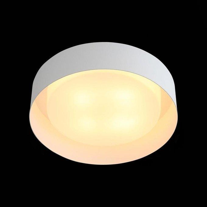 Потолочный светильник Chio белого цвета
