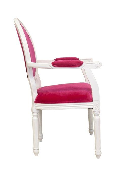 Стул Diella Pink