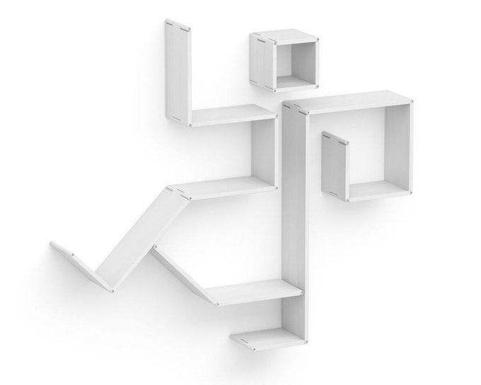 """Полка """"Flex shelf. Set 128"""""""