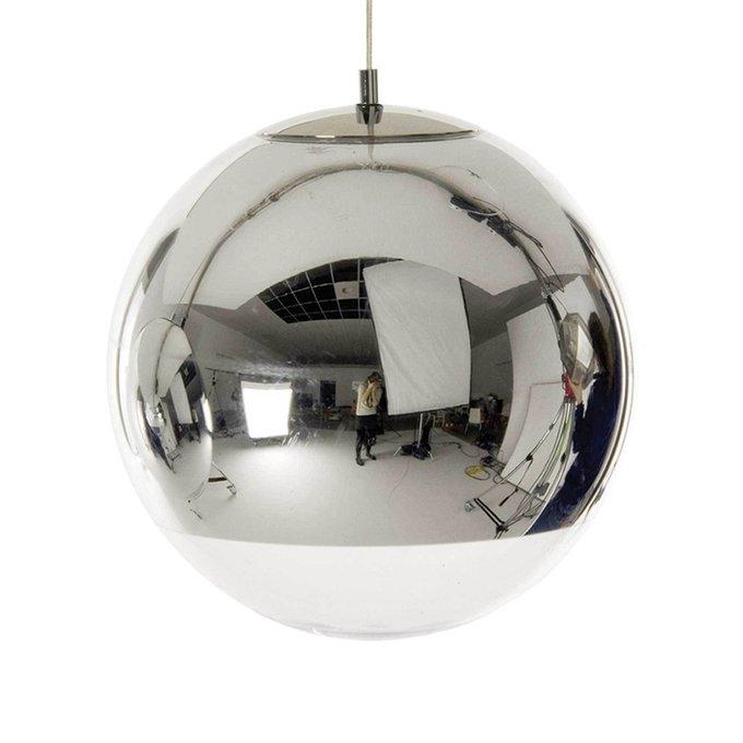 Люстра Mirror Ball, 40 см