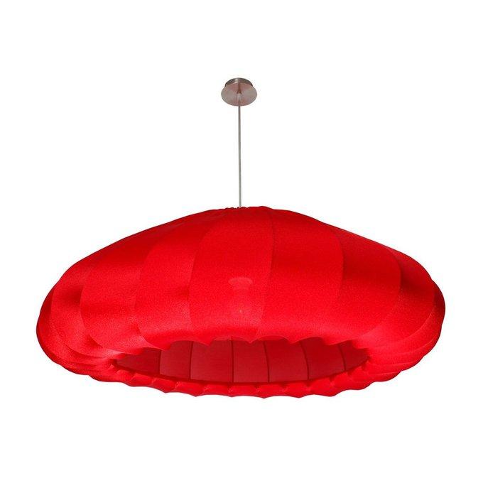Подвесной светильник АртПром Muse Red