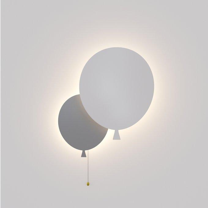 Бра Воздушные шары для детской комнаты