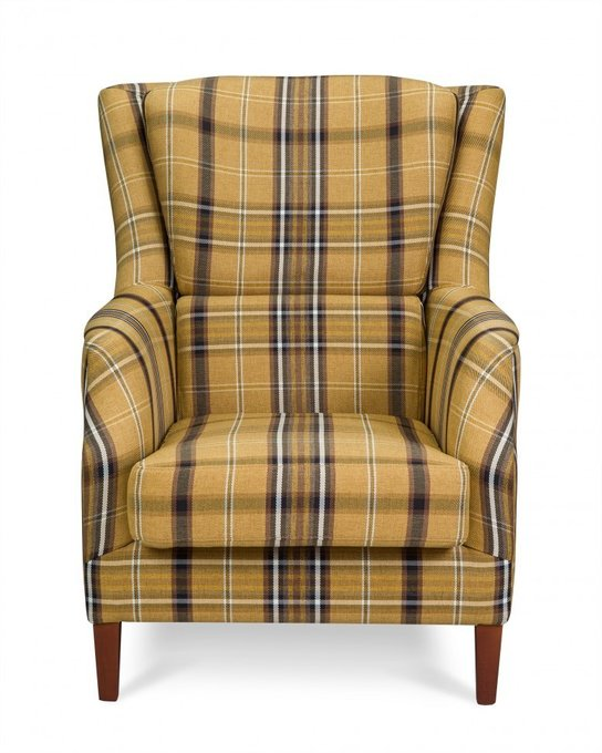 Кресло Richman Square с каркасом из дуба