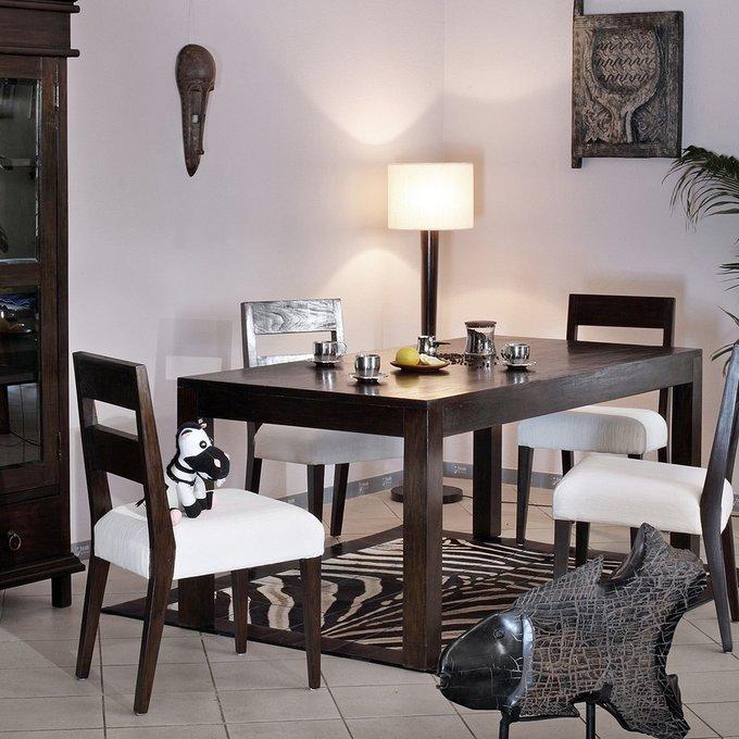 Стол обеденный OldJava Mera  180х90