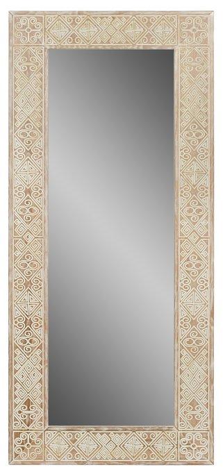 Зеркало в раме Papua Oak