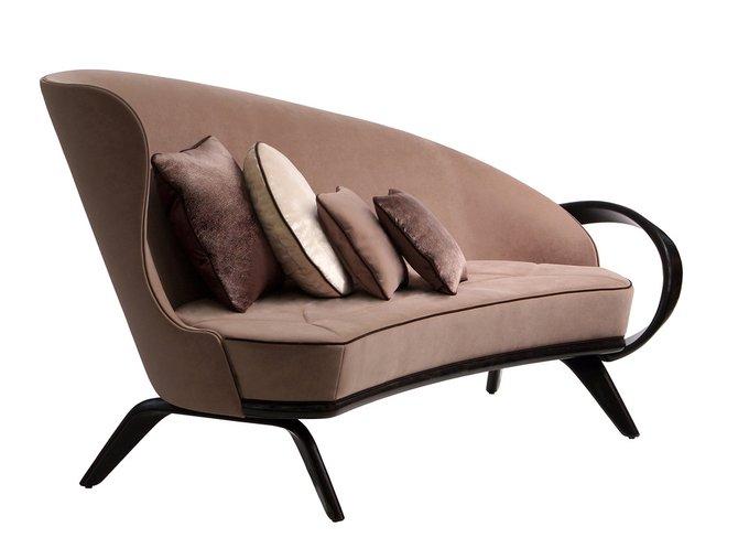 Диван Apriori A коричневого цвета