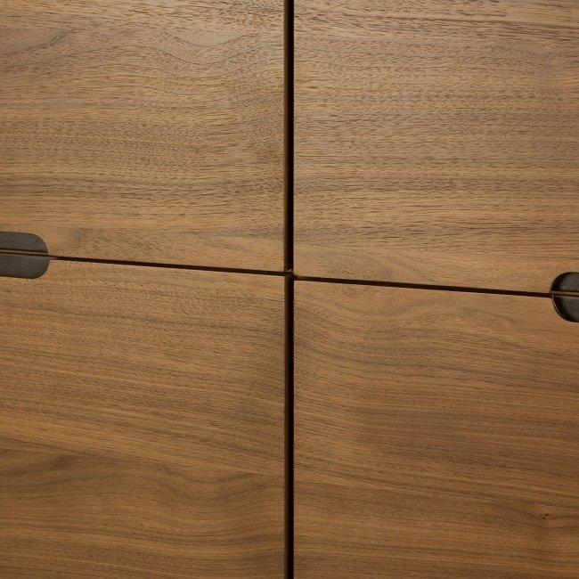 Шкаф Tara на металлических ножках