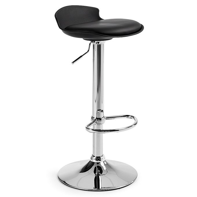 Барный стул Julia Grup Armari черный