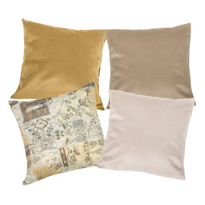 Набор из четырех чехлов Maro Tresco с внутренними подушками