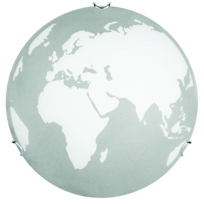 НАСТЕННЫЙ СВЕТИЛЬНИК BRILLIANT EARTH