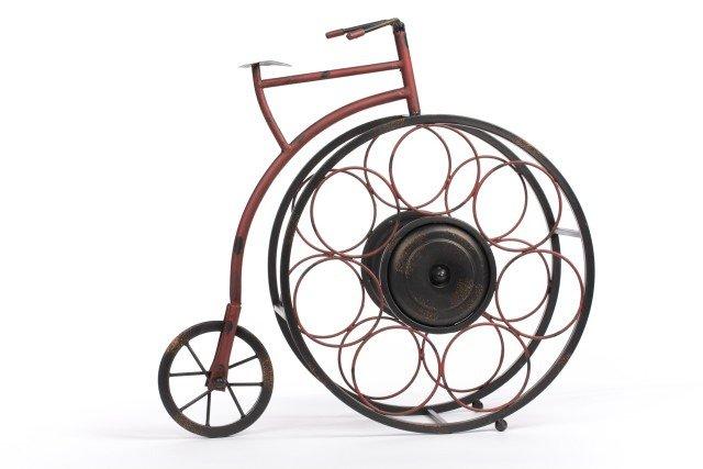Подставка для вина Retro Bicycle
