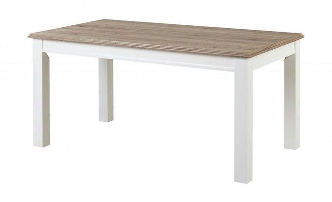 Обеденный стол Castelbay из массива дуба