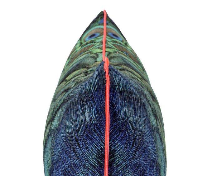 Наволочка Peacock