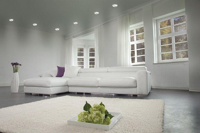 Встраиваемый светодиодный светильник Paulmann Premium Line
