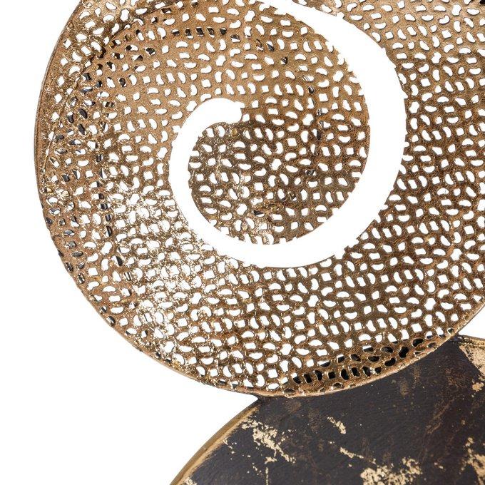 Настенный декор из металла