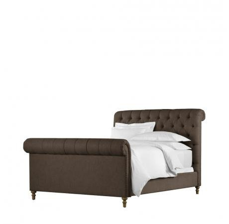 Кровать Old chester king size bed