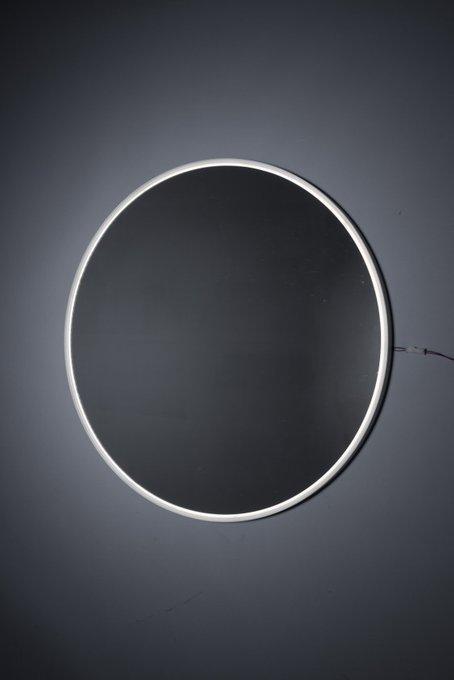 "Зеркало с подсветкой ""Wall Round"""