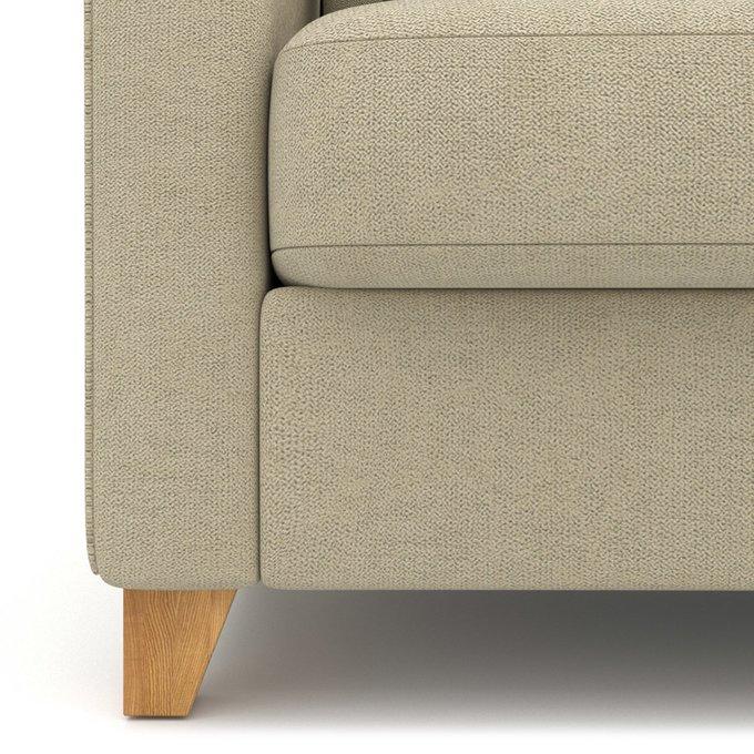 Угловой диван-кровать Bari EKL белый