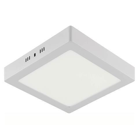 Потолочный светодиодный светильник Arina белого цвета