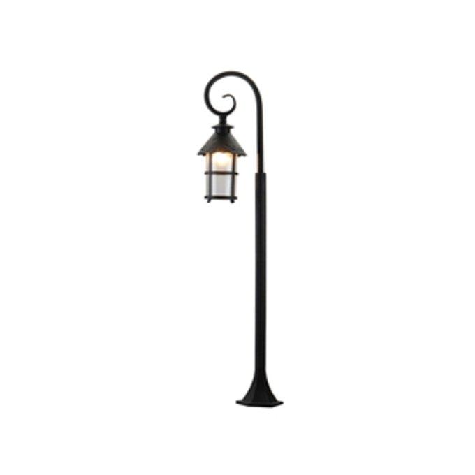 Наземный высокий светильник Persia