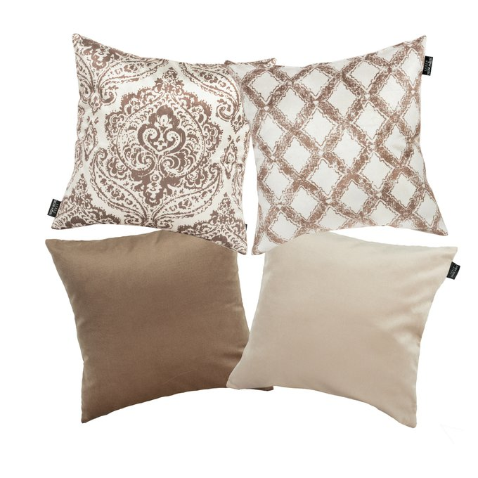 Комплект чехлов Sola Blanca с внутренними подушками
