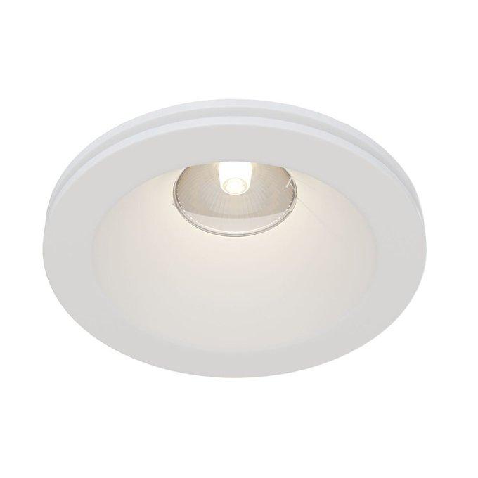 Встраиваемый светильник Gyps Modern
