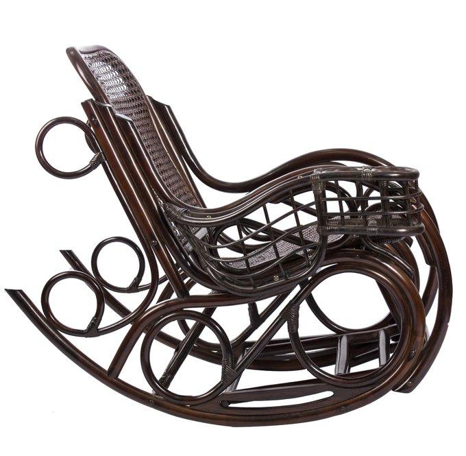 Кресло-качалка Coral