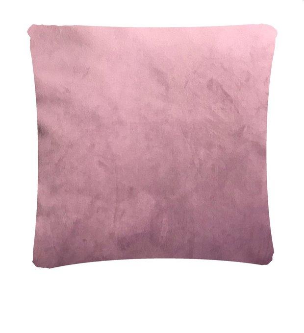 Подушка Nobu Viola Vip фиолетового цвета