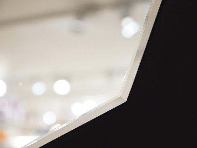 Зеркало настенное Octava с щитовым основанием