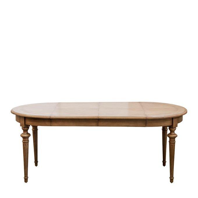 Обеденный стол Tenby Table из махагона