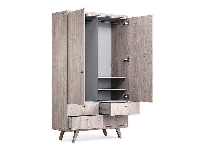 Шкаф Thimon с ящиками