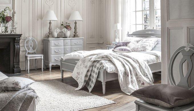 Кровать двуспальная «Людовик» 160х200