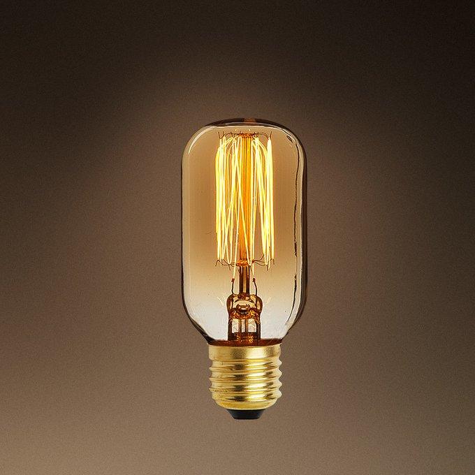 Ретро-Лампочка Эдисона Eichholtz Bulb Compact