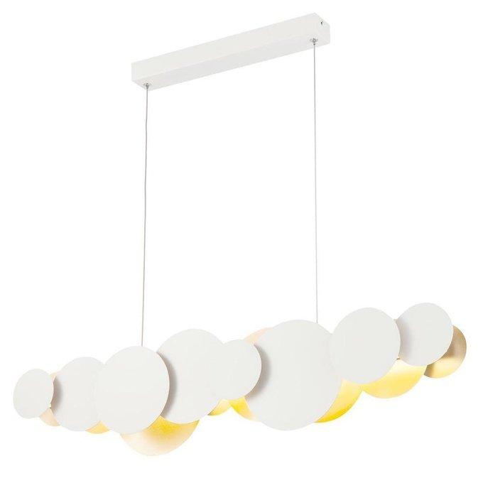 Подвесной светодиодный светильник Cloud