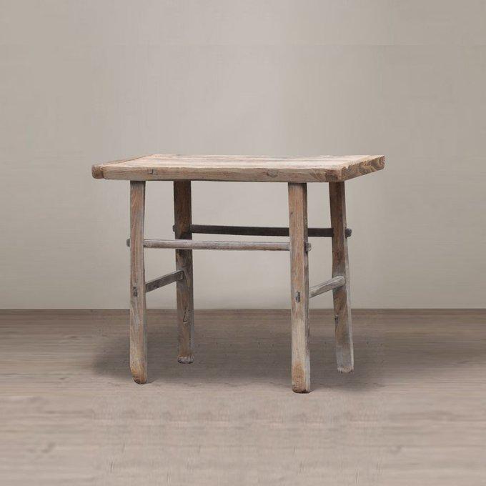 Стол приставной Эльм из дерева