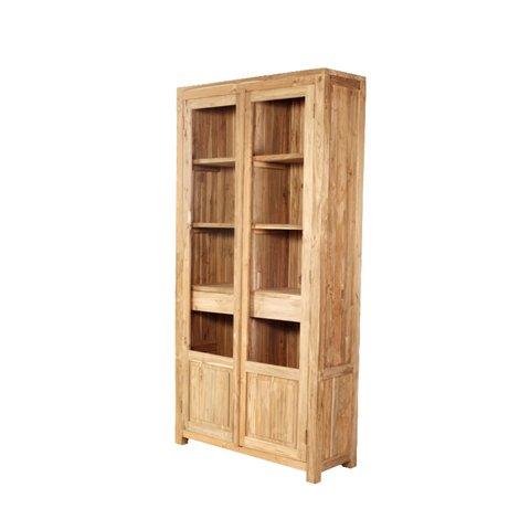 Шкаф Jordie из массива тикового дерева