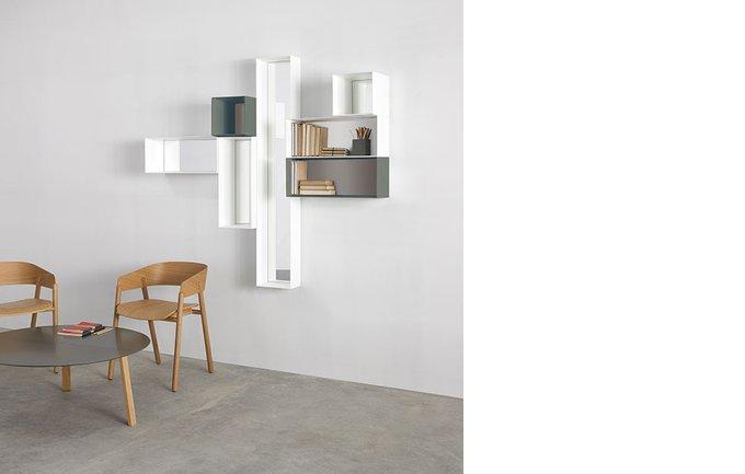 Ассиметричные зеркала Mirrod